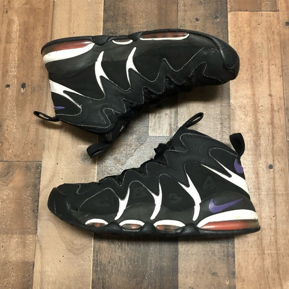 check out 9d2cd 38f4f Nike Air Max CB34 Charles Barkley Shoes. M 5cae31a68d6f1a0231a54a25